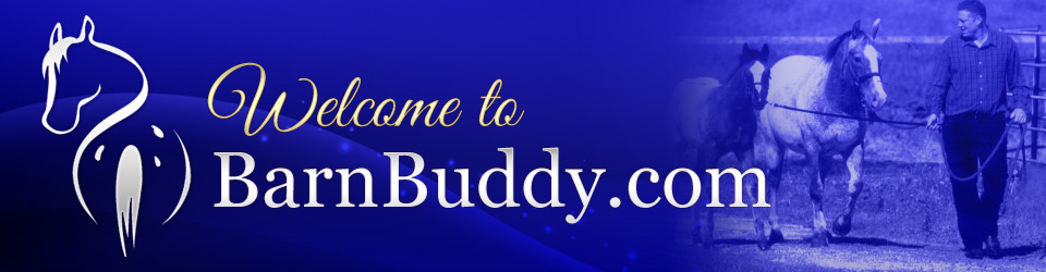 BarnBuddy.com Logo